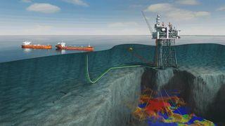 Mariner-kontrakt på 1,4 milliarder kroner til Aker Solutions