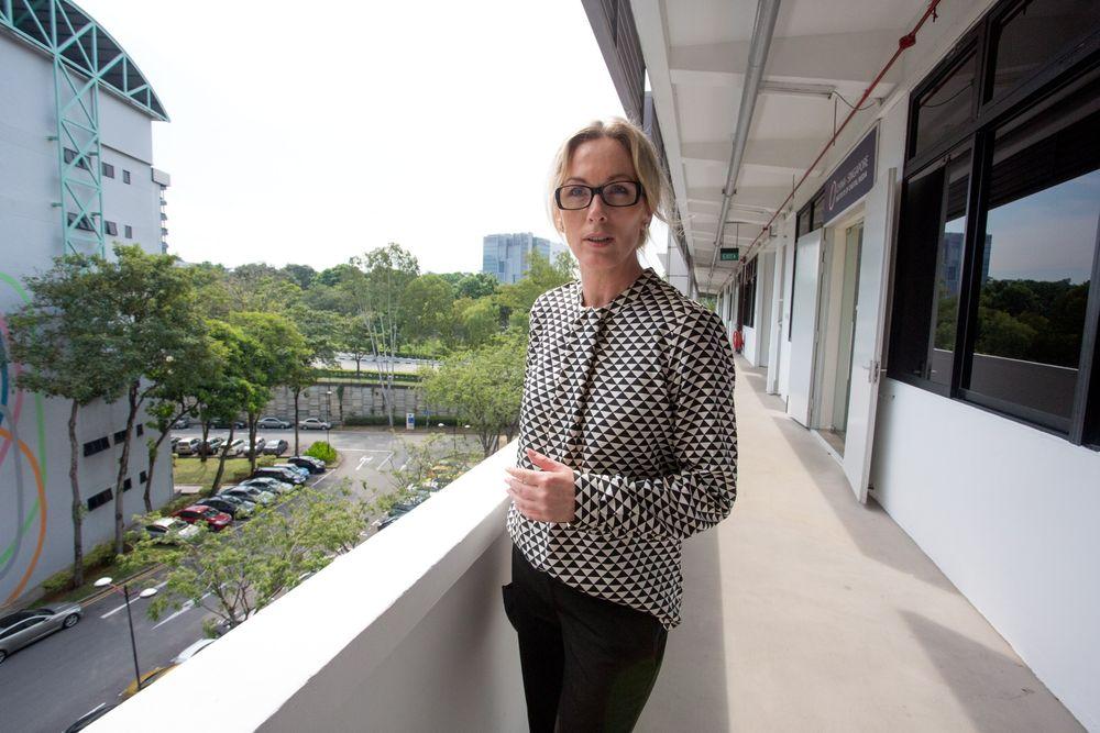 Anita Krohn Traaseth bekrefter til Teknisk Ukeblad at de skal kutte opptil 80 årsverk. Fram til mars 2015 skal de først kartlegge kompetanse og bemanningsbehov.