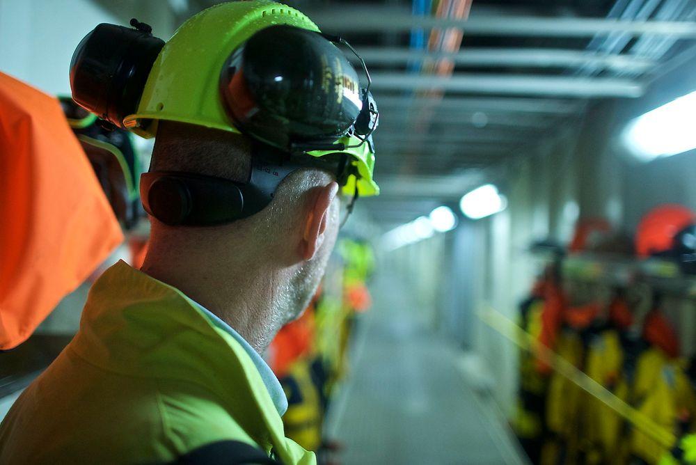 Ingeniører er yrkesgruppen som øker mest i arbeidsledige, både i antall og prosent, i 2014. Det bekymrer Nito.