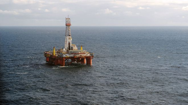 Statoil fant mer olje i Krafla-lisens