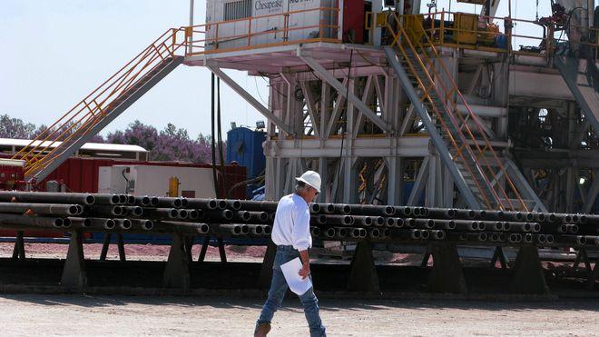 Kongressen godkjenner oljerørledning fra Texas til Canada