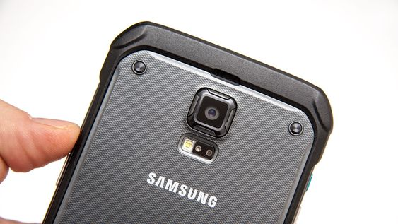 Kameraet har 16 megapikslers oppløsning.
