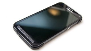 Slik er den røffe utgaven av Galaxy S5