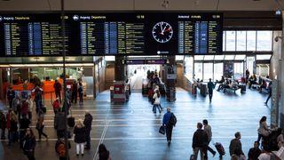 Forsker: Norge bør kopiere fransk og spansk overvåking av offentlig transport