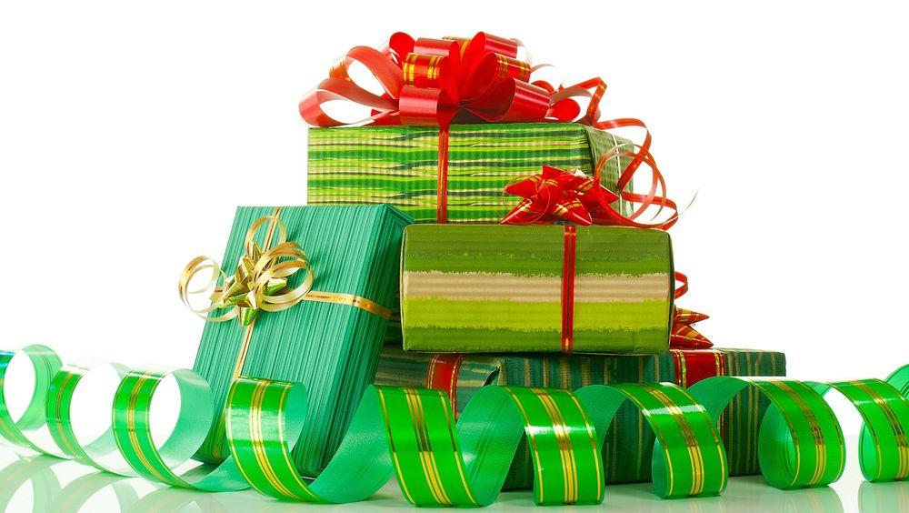 Alle lukene i julekalenderen er åpnet. Her er samtlige vinnere.