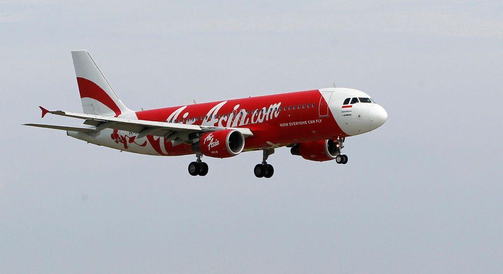 Det var et tilsvarende A320-fly fra AirAsia som styrtet på vei fra Juanda til Changi 28. desember 2014.