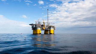 Wintershall tror på mer olje i Maria-feltet