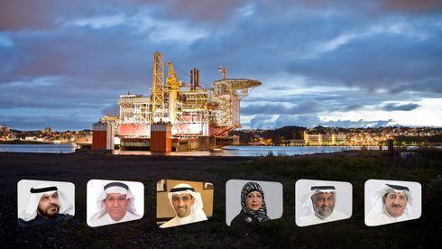 Kuwaitisk selskap etablerte seg i Norge - fikk Yme med på kjøpet
