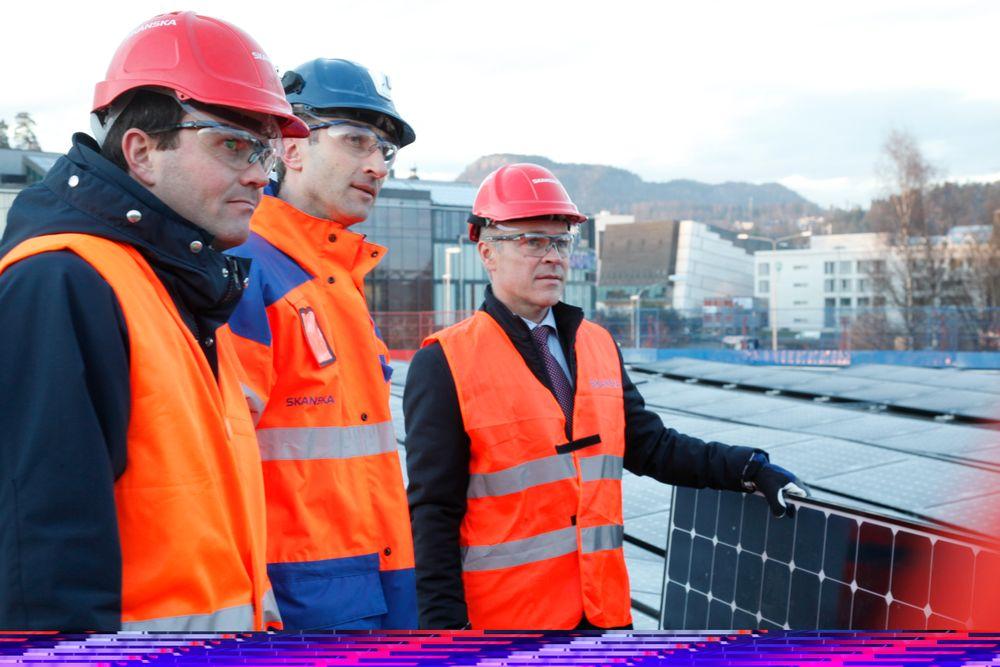 De nye forskningssentrene vil endre Norge