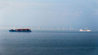 Fiskeridirektoratet: Siragrunnen havvindpark øker risikoen for havari og oljeutslipp