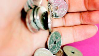 Mot full stopp i reallønnsveksten neste år