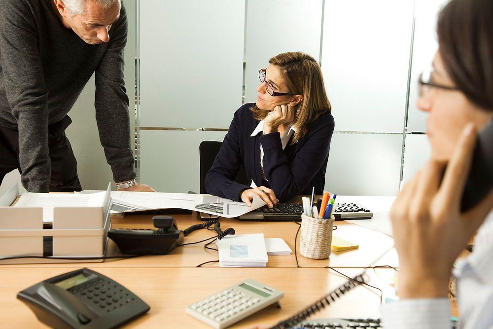 Tomprat kan være et sterkt virkemiddel for å få gjennomslag for beslutninger som folk ellers ikke ville ha akseptert, mener psykolog Tor Åge Eikerapen.
