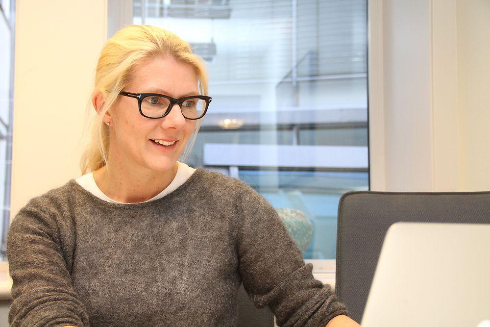 Janne Aas-Jakobsen blir ny administrerende direktør i Stema Rådgivning.