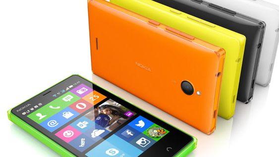 Nokia X2 skal friste smarttelefonkunder i utviklingsmarkeder over på Microsoft-tjenester.