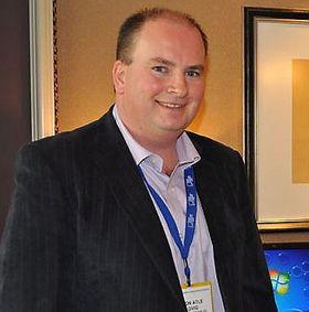 Tron A. Løvig hos Multicom.