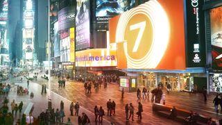 Se hvordan Snøhetta forvandler Times Square
