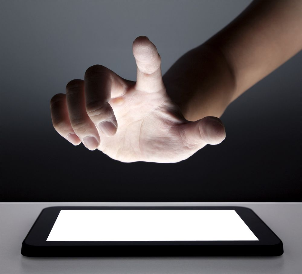 Framtidas trådløse internett kommer på millimeterbølger.