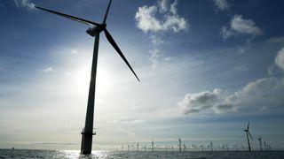 Lav oljepris kan gjøre at Statoil må gi opp havvindpark