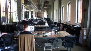 Kickstarter skal etablere seg i Skandinavia
