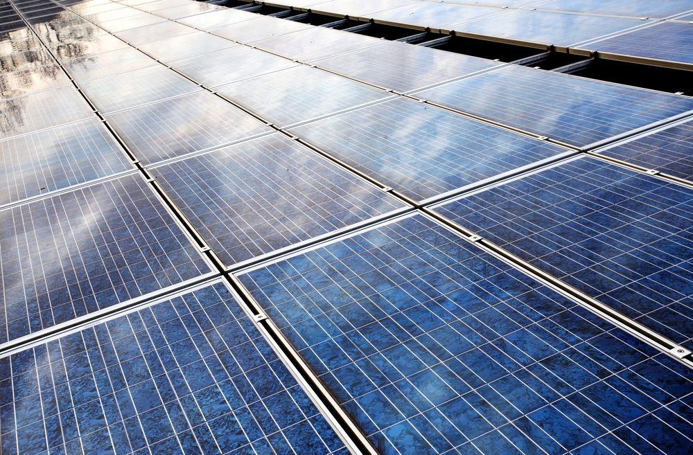 REC Solar selges til Elkem.
