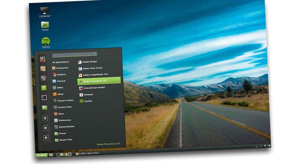Linux Mint er blant de aller mest populære alternativene til Windows. En ny versjon er laget spesielt med tanke på eldre PC-er.