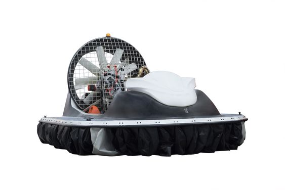 the image of a boat on an air cushion