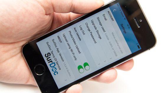 SurDoc har en del begrensninger, men 100 GB gratis i ett år er ikke til å kimse av. Om du betaler for tjenesten kan du få ubegrenset med lagringsplass.