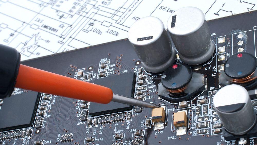 Europaparlamentet vil sørge for at elektronikk lar seg reparere.