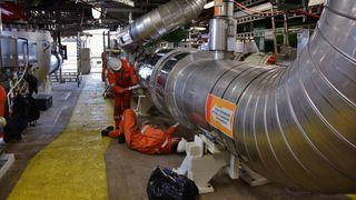 Oljeleverandørene har kuttet 4000 innleide det siste året