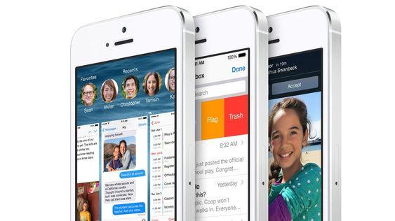 iOS 8 får flere nye muligheter, som å se de kontaktene du kommuniserer mest med i appveksleren.