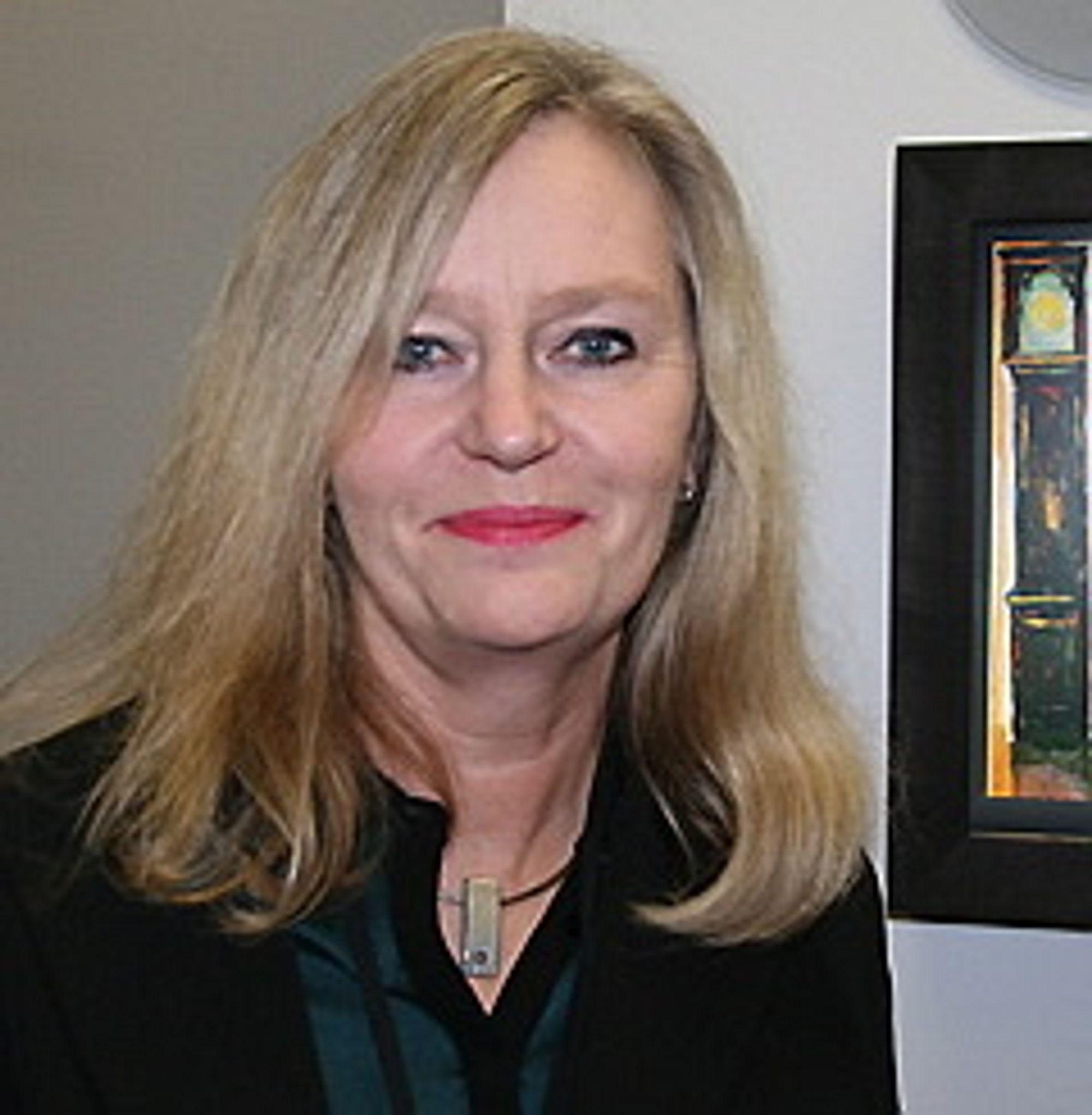 Anne Qvale er spesialrådgiver ved Nasjonalgalleriet for kunst, arkitektur og design i Oslo.