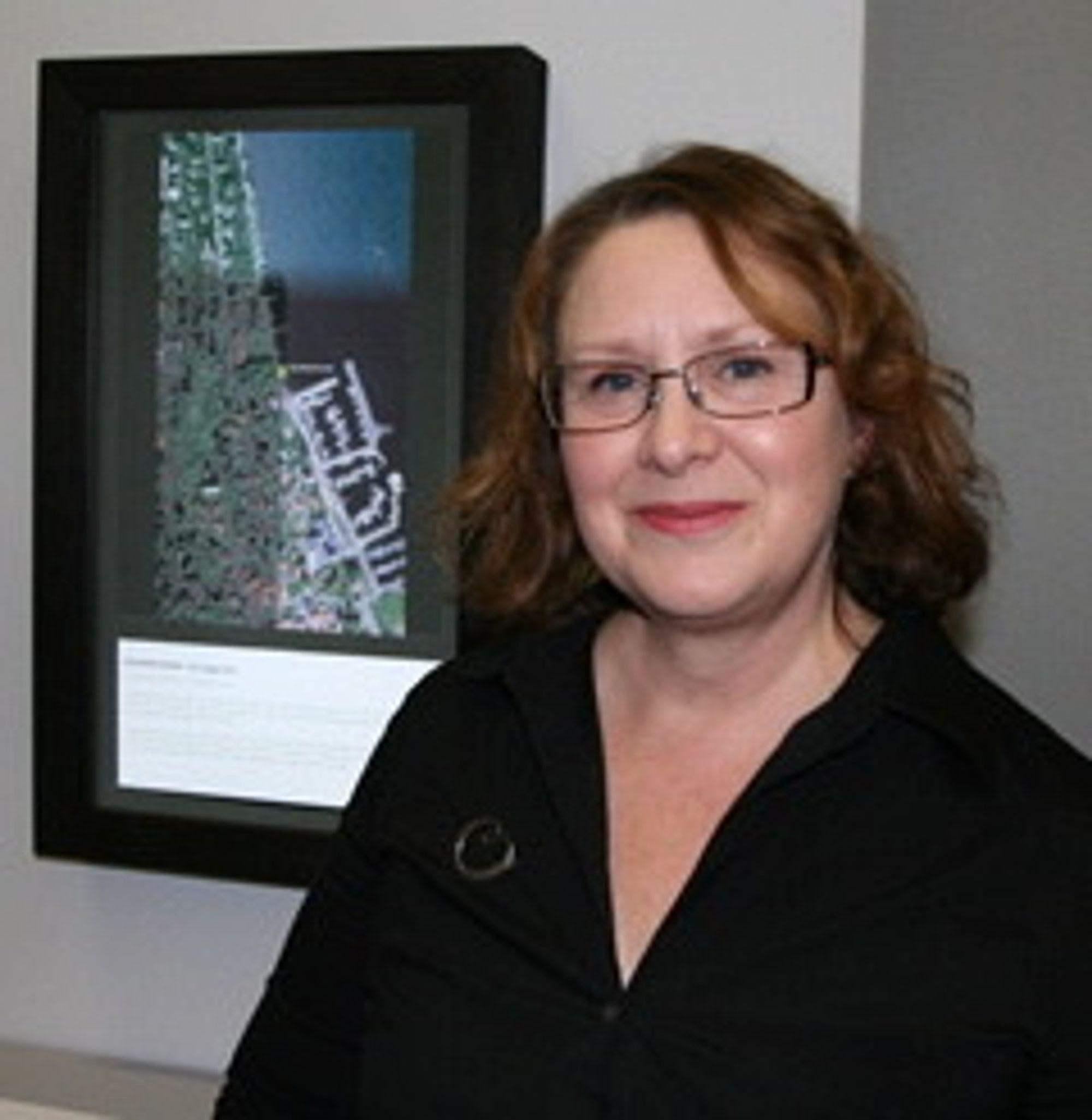 Palmyre Pierroux er forsker ved Institutt for Pedagogikk ved UiO, og leder forskningsgruppen InterMedia.
