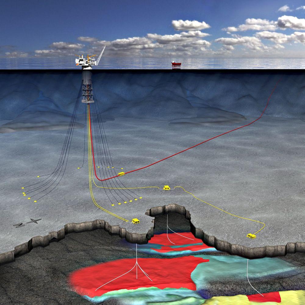 Statoil selger seg ned i Aasta Hansteen-prosjektet i Norskehavet.