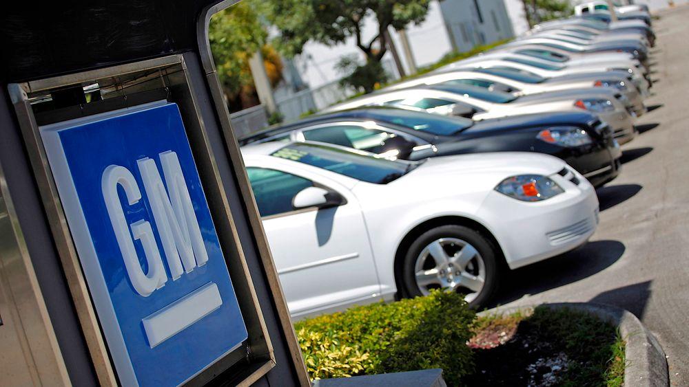 Problemene tårner seg opp for den amerikanske bilgiganten General Motors. Nå må ytterligere 3,3 millioner biler kalles tilbake.