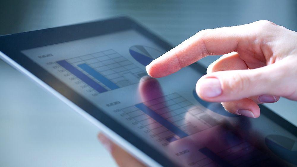 Nettbrett og mobiler er nå mer populær til nettbruk i USA enn PC-en. I Norge er også tendense krystallklar.