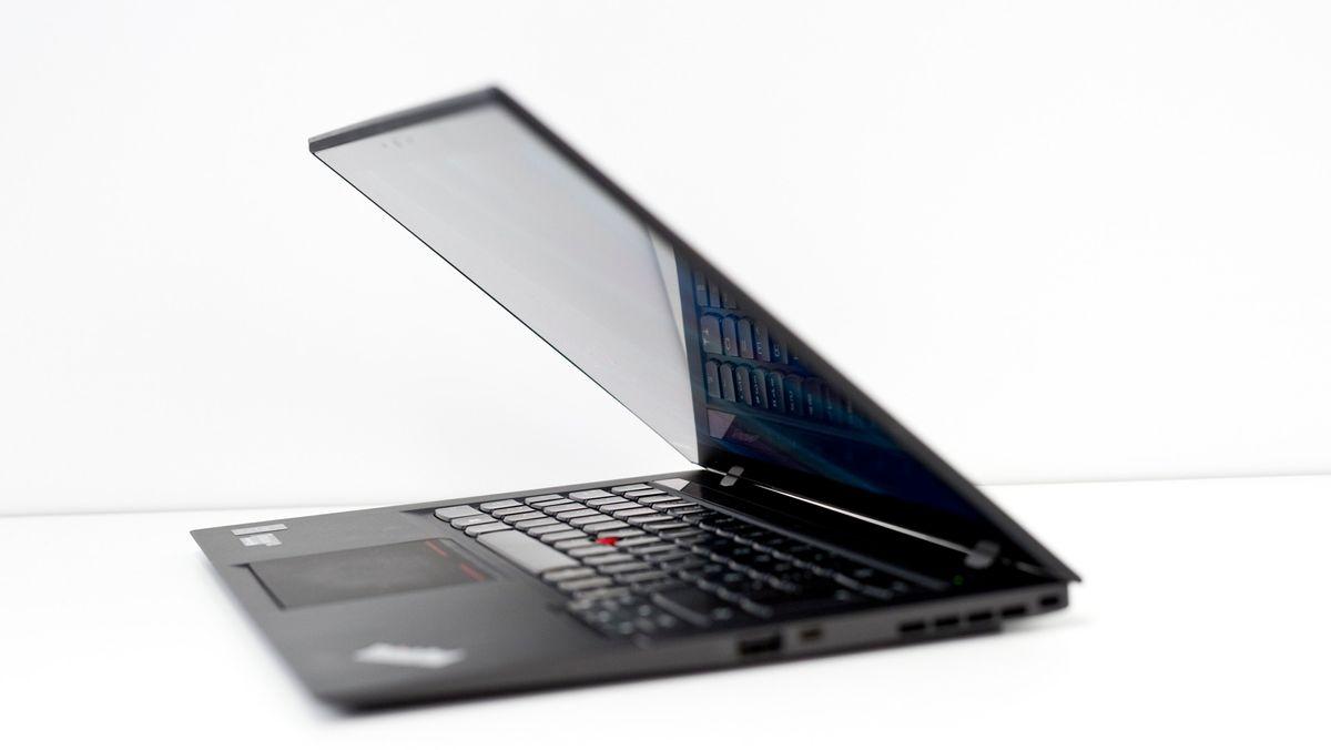 Den har 14 tommers skjerm, er lettere enn en Macbook Air og