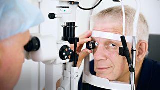 Odd Richard (62) fikk nytt syn med ny linseteknologi