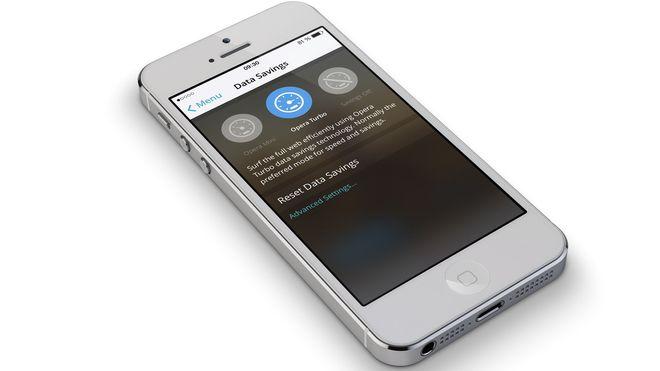 Opera slipper ny nettleser til iOS