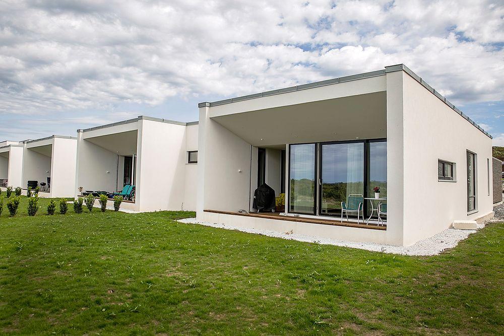 Bygge nytt hus billig