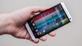 HTC One (M7) er en av fjorårets flotteste telefoner, syns vi. Du sparer 2000 kroner ved å gå for denne kontra den nye One (M8).
