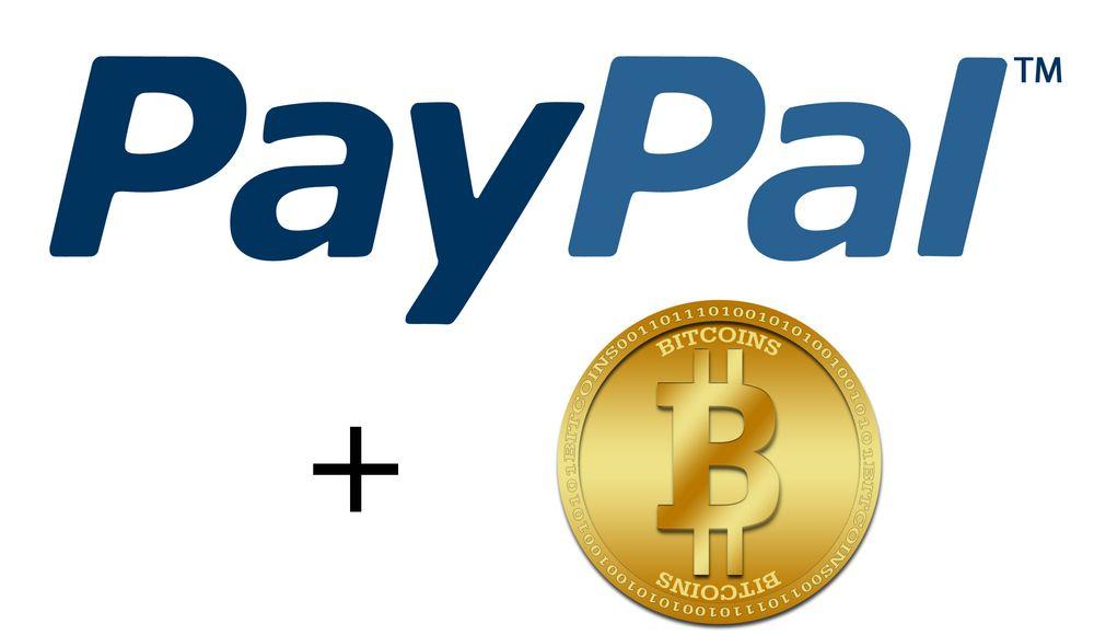 Snart blir Bitcoin mye lettere tilgjengelig, da Paypal blir en aktuell betalingsløsning.