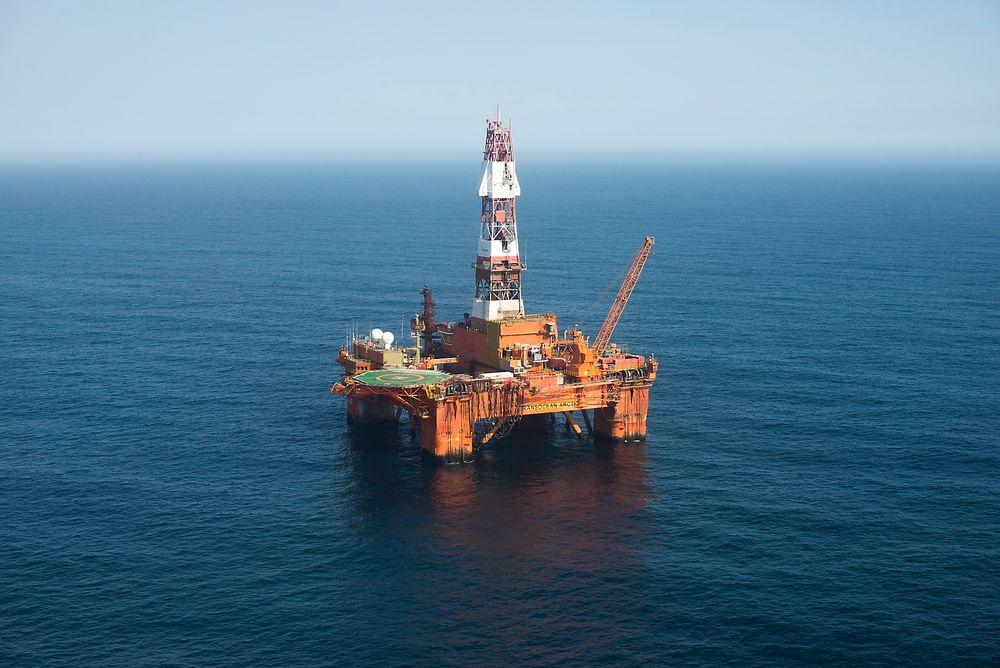 Pil-funnet i Norskehavet er det største til nå i år. Operatør VNG har i tillegg fullført et sidesteg i Pil og startet boringen av et andre sidesteg, Bue. Det er Transovean Arctic som er brukt til å bore brønnene.