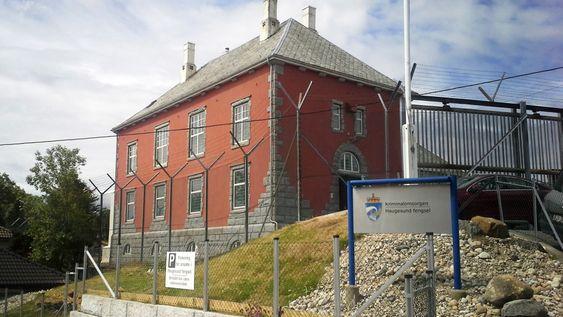 Haugesund fengsel
