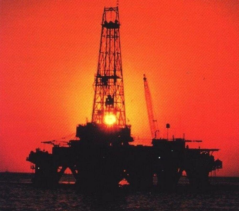 JOTUN A: Exxon Mobil vil selge (ILLUSTRASJONSFOTO).