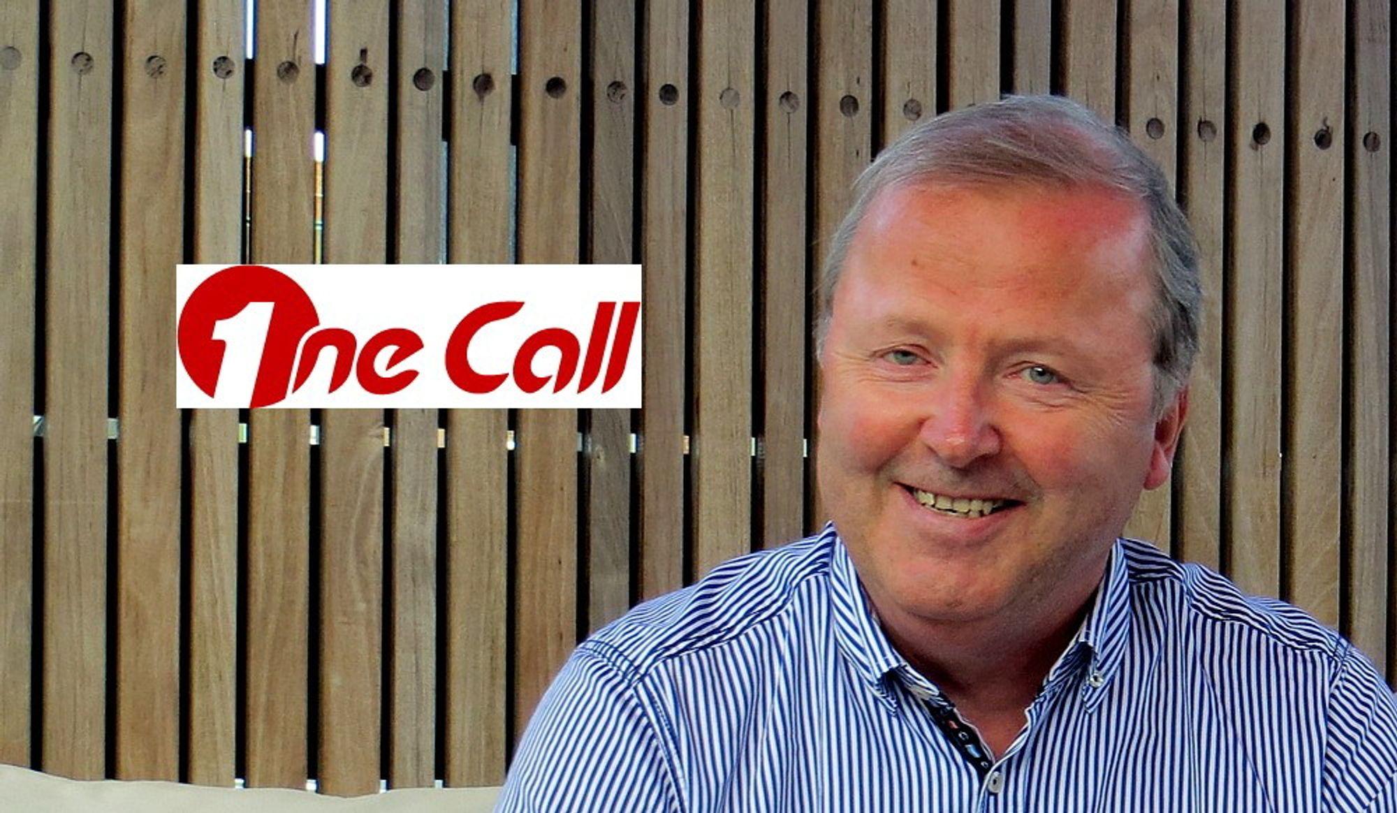 Øystein Eriksen er direktør i One Call. Nå tar han til orde for å stoppe en utbredt praksis blant konkurrenter som ikke ønsker å slippe kundene sine.