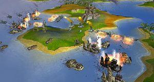 Massivt angrep på GamersGate