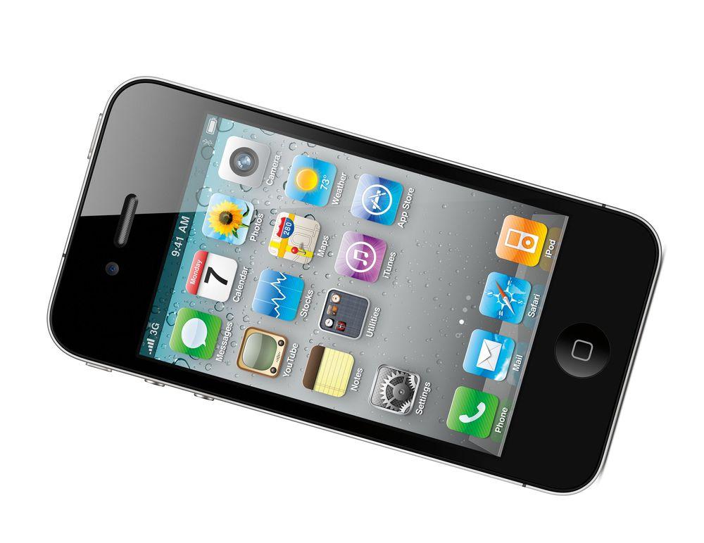 - Apple har bestilt 15 millioner iPhone 5
