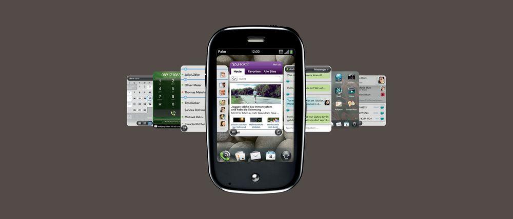 Nå kan hvem som helst få WebOS