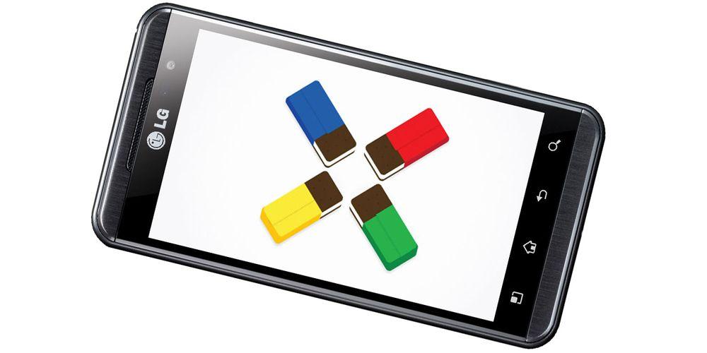Lager Samsung enda en Nexus?