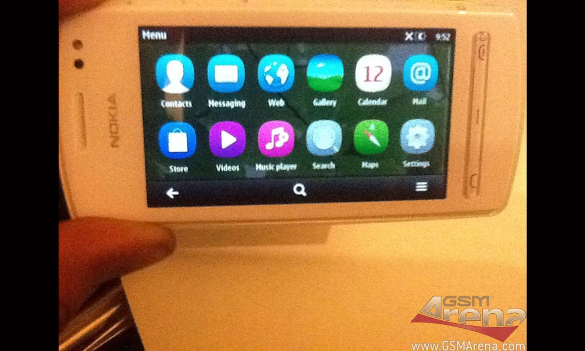 Her er Nokia N5